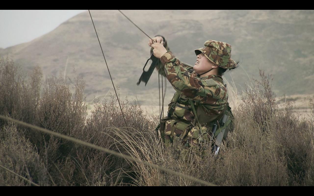 New Zealand Army - 7