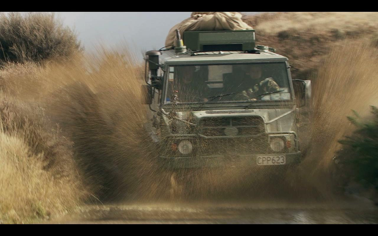 New Zealand Army - 2