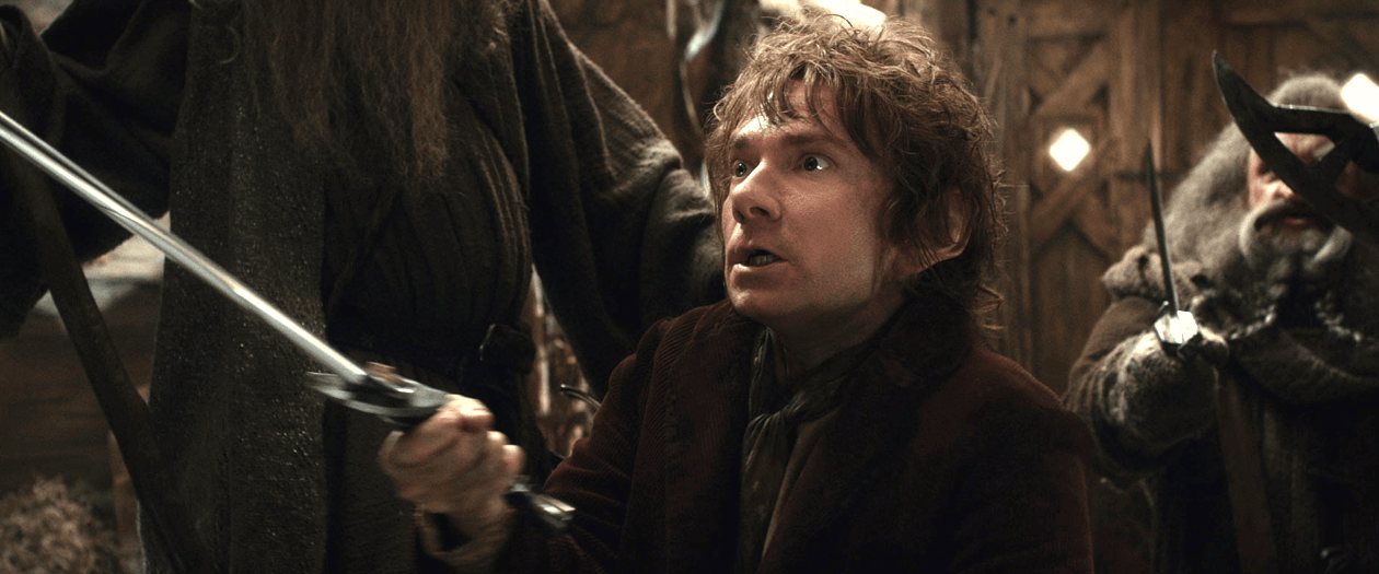 The Hobbit : The Desolation of Smaug - 5