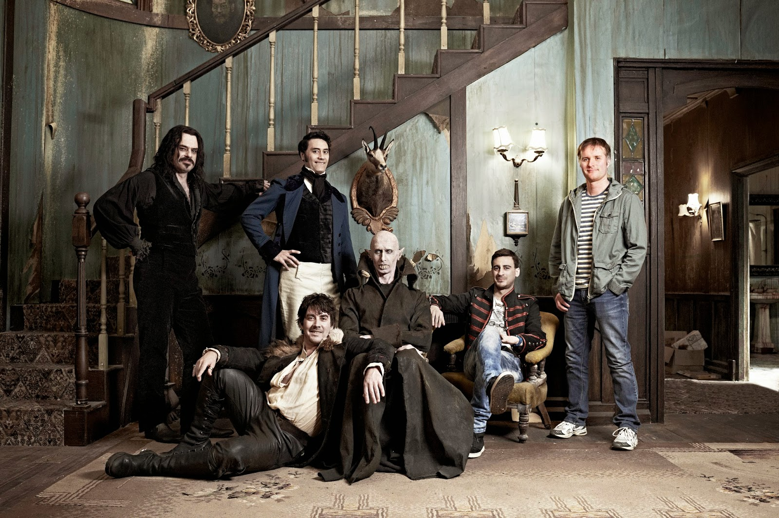 What We Do in the Shadows -1